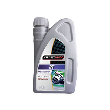 2T motorcycle oil